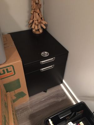 Secure File Cabinet for Sale in Bethesda, MD