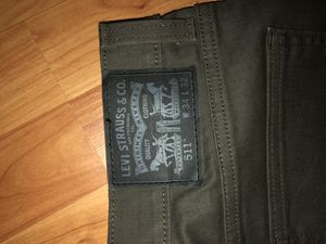 Levi's 511 jeans for Sale in Matteson, IL
