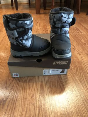 Snow boots for Sale in Herndon, VA