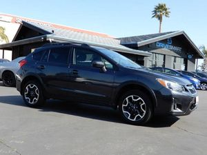 2017 Subaru Crosstrek for Sale in Orange, CA