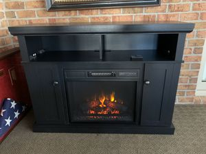 Electric Fireplace for Sale in Greensboro, NC