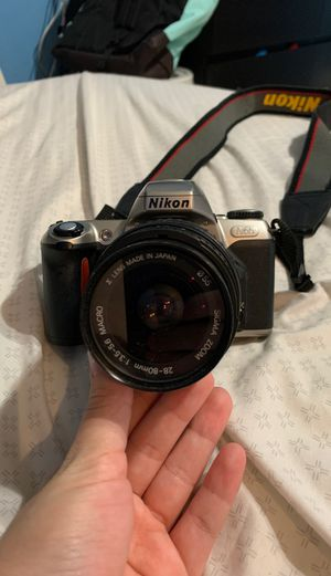 Nikon N65 for Sale in Miami, FL