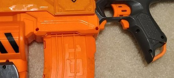 Nerf Gun for Sale in Aldie,  VA