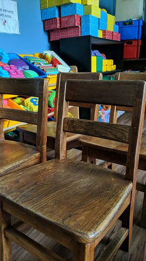 Children's chairs for Sale in Dinuba, CA