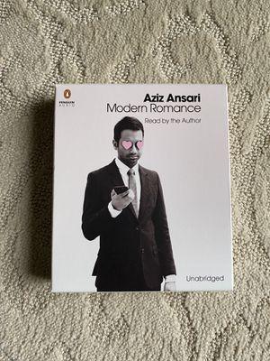 Aziz Ansari Modern Romance for Sale in Bothell, WA