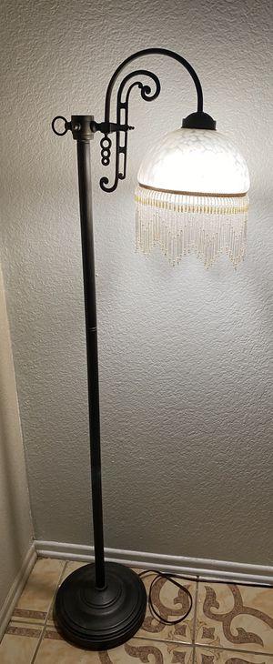 Floor Lamp chandelier for Sale in Rialto, CA