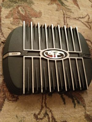 Rockford Amplifier for Sale in Edgewood, MD