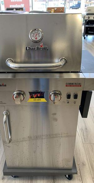 Brand New Char-Broil BBQ Grill! P1 for Sale in Fort Worth, TX