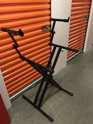Music stands for keyboards for Sale in Los Angeles, CA