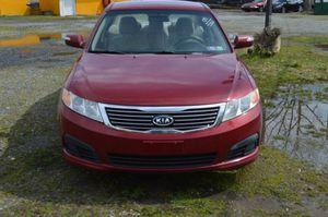 2009 Kia Optima for Sale in Clinton, MD