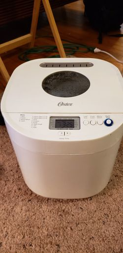 Oster 2lb bread maker for Sale in Portland,  OR