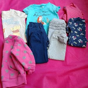 Girls 9-12 Months Assortment Of Clothing for Sale in Pittsburgh, PA