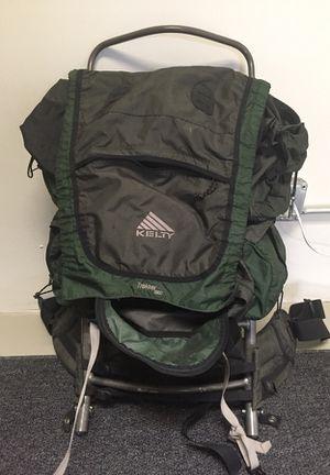 External frame kelty backpack for Sale in Denver, CO