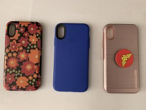 3 iPhone XR cases for Sale in Goodyear, AZ