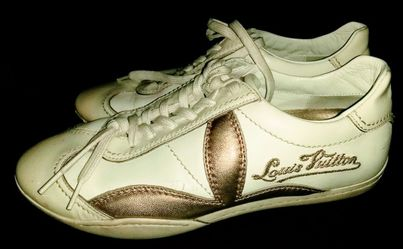 Louis Vuitton Shoes Size 6.5 for Sale in Redmond,  WA