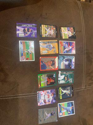 Baseball cards for Sale in Sunrise Beach, MO