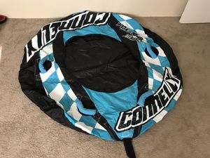 Connelly Spin Cycle Towable / Tube cover for Sale in Mesa, AZ