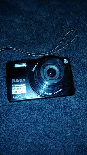 Nikon 16.0 S7000 for Sale in Valrico, FL