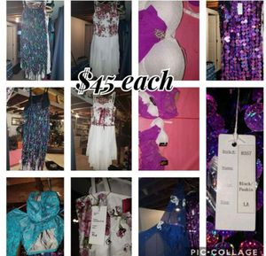 New dance costumes for Sale in Staten Island, NY