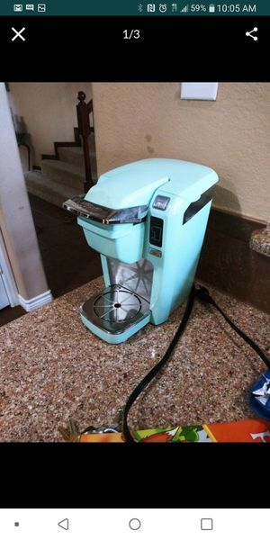 Keirug coffee maker for Sale in Fort Worth, TX