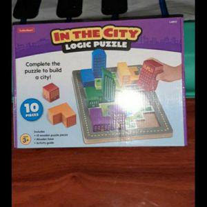 Logic Puzzle Game for Sale in Alexandria, VA