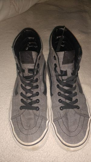 Journey's exclusive vans high tops for Sale in Tallahassee, FL