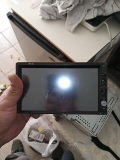 Double DIN stereo backup camera optional for Sale in Burbank, CA