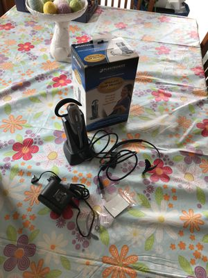 Plantronics cs50-usb wireless headset for Sale in Los Angeles, CA