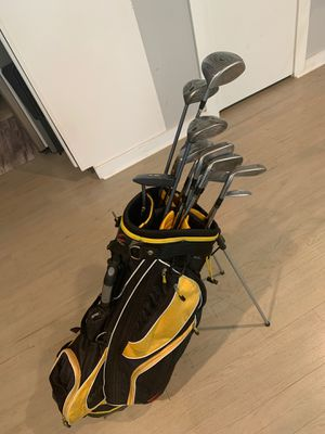 Full Set of Golf clubs for Sale in Decatur, GA