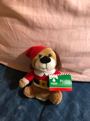 Christmas Stuffed Animal 🧸 for Sale in Diamond Bar, CA