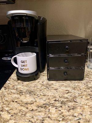 Keurig K-Compact machine for Sale in Phoenix, AZ