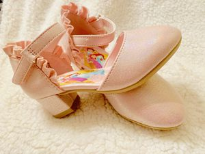 8T Pink Shine Little Princess heel for Sale in Bedford Heights, OH