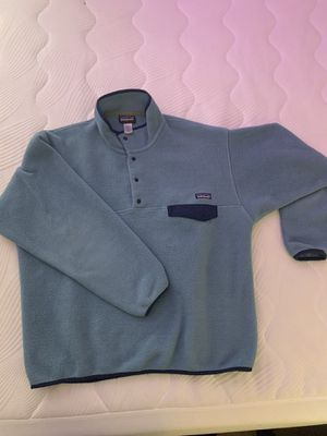 Patagonia Synchilla Pullover for Sale in Wilmington, NC