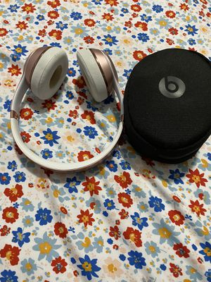 Beats Solo 3 Wireless Special Edition for Sale in New York, NY