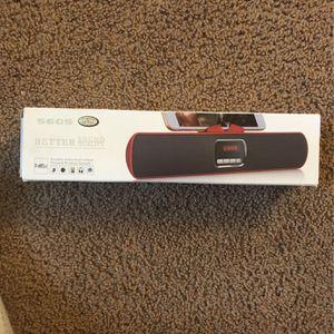 S605 Wireless Speaker for Sale in Alexandria, VA