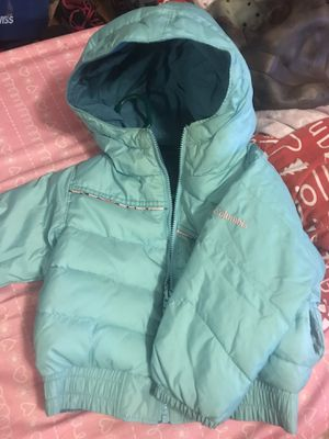 Columbia size 2 for Sale in Aurora, CO