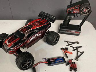 Traxxas E-Revo 3s Brushless RTR(Readyu To Run) for Sale in Addison,  IL
