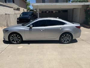 Mazda 6 Grand Touring 2017 for Sale in San Diego, CA