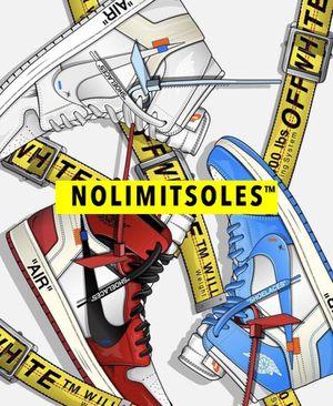 BUY/SELL/TRADE @nolimitsoles jordans, lebrons, nike, supreme,bape, balenciaga for Sale in Kissimmee, FL