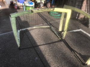 Free soccer goals for Sale in Puyallup, WA