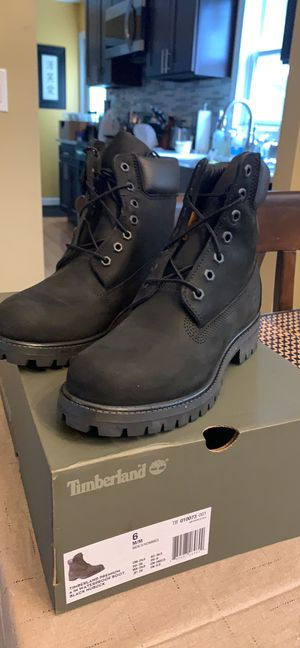 Timerland boots for Sale in Queens, NY