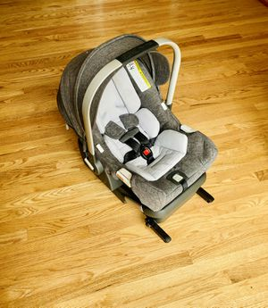 Stokke Nuna Pipa car seat great condition for Sale in Kent, WA