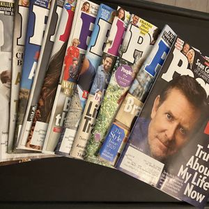 Free Magazines- People and US Weekly for Sale in Southfield, MI