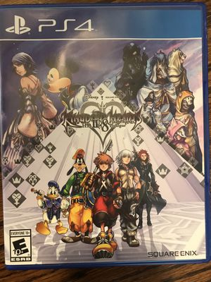 Kingdom Hearts 2.8 Final Chapter Prologue for Sale in Las Vegas, NV