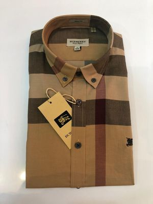 Burberry shirts for Sale in Fresno, CA