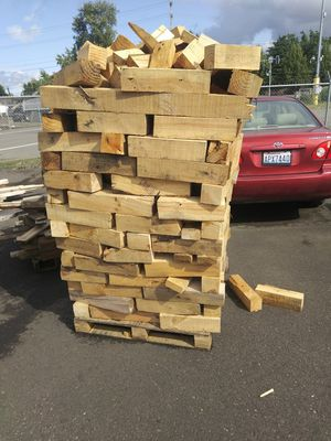 Fire wood for Sale in Vancouver, WA