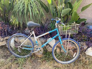 Peugeot Bike L1011 Woman Female Bicycle for Sale in Downey, CA