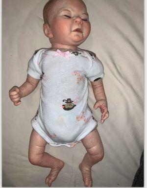 Reborn Preemie Doll for Sale in Arvada, CO