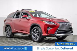 2018 Lexus RX for Sale in Vienna, VA