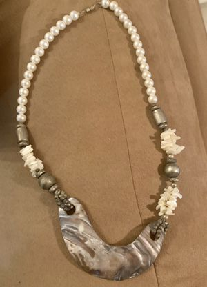 Shell Necklace for Sale in Payson, AZ